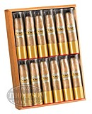 VSOP Whiskey And Cognac Tubes Natural Rothschild Assorted