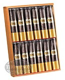 VSOP Cognac And Whiskey Tubes Maduro Rothschild Assorted