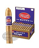 Phillies Blunt Natural Petite Corona Grape
