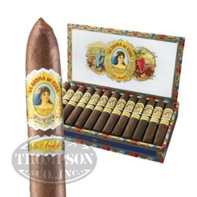 Photo of La Aroma De Cuba Mi Amore Box Pressed Maduro Belicoso