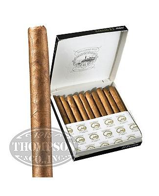 Gran Habano Black Habano Mini Cigarillo