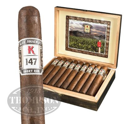Photo of Alec Bradley K147 Churchill Sun Grown