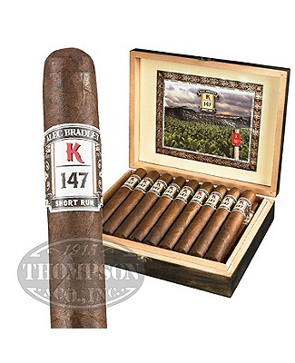 Alec Bradley K147 Churchill Sun Grown