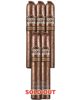 Rocky Patel Nording Robusto Maduro 5 Pack