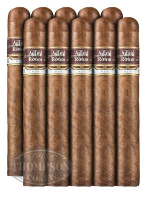 Photo of Aging Room Small Batch M356 Rondo Habano Robusto