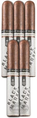 Photo of Alec Bradley Black Market Churchill Maduro
