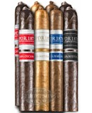 PDR 1878 Crazy 8 Toro Sampler