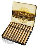 Tabak Especial Cafecita Dulce Coffee Connecticut Cigarillo Single Tin