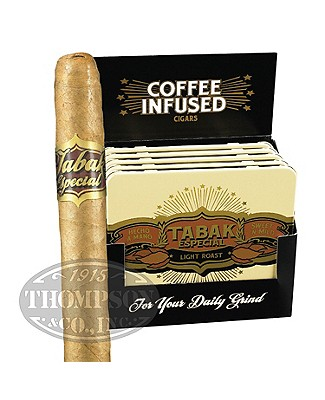Tabak Especial Cafecita Dulce Coffee Connecticut Cigarillo