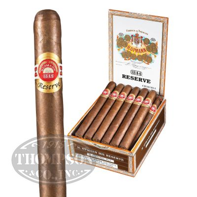 Photo of H Upmann 1844 Reserve Corona Natural
