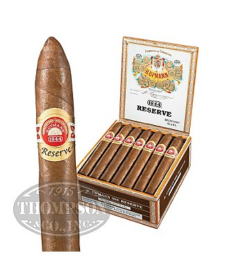 H Upmann 1844 Reserve Belicoso Natural