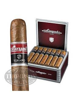 CARLOS TORANO LOYAL PLUS DVD AND CAP SUMATRA TORPEDO