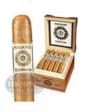 PERDOMO EXHIBICION NO. 6 CONNECTICUT TORO GRANDE