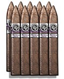 Rocky Patel Winter Collection Torpedo Habano