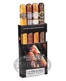 Montecristo Corona 4 Pack Cigar Sampler