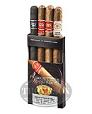 Romeo & Julieta Corona 4 Pack Cigar Sampler