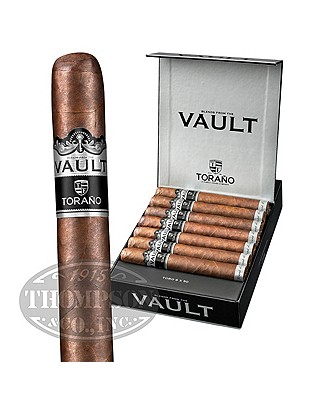 Torano Vault Robusto Colorado