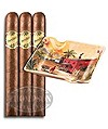 Brick House Natural Robusto Gift Set