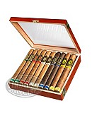 Victor Sinclair 55 Series 20 Cigar Sampler Churchill