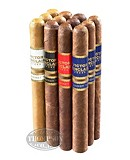 Victor Sinclair Cabinett 99 Selection Sampler Churchill