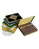 Victor Sinclair 55 Series Cigarillo Assortment Of 5 Tins