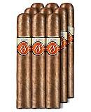 Cusano 18 Dominicano Robusto Corojo 9 Pack