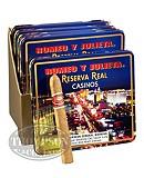 Romeo y Julieta Reserve Real Casino Casino Connecticut Petite Corona