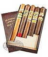 La Aroma De Cuba And San Cristobal 5 Cigar Sampler