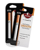 E-SWISHER NATURAL SMOOTH DISPOSABLE E-CIGARETTE