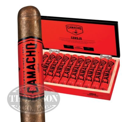 Photo of Camacho Corojo Churchill Maduro