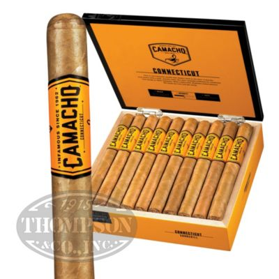Photo of Camacho Connecticut Churchill Connecticut