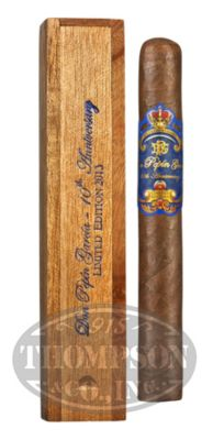 Photo of Don Pepin Garcia 10th AnniVSary Limited Edition Toro Habano Single Cigar