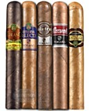 Torano 5 Cigar Sampler