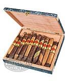 Miraflor Figurado 10 Cigar Sampler