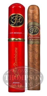 Photo of La Flor Dominicana Tubos Airbender Matatan Habano Robusto Single Cigar