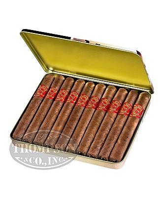 Makers Mark Cigarillo Sumatra Bourbon