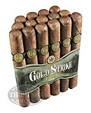 Gold Strike Churchill Sumatra