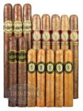 Victor Sinclair Super Selection 15 Cigar Sampler