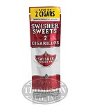 Swisher Sweets Sweet Original Cigarillos 60 Count