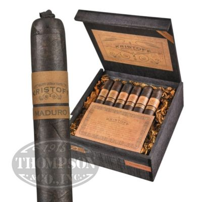 Photo of Kristoff Gc Signature Series Churchill Maduro