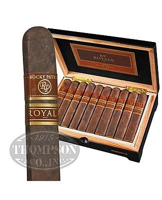 Rocky Patel Royale Box Pressed Sumatra Robusto