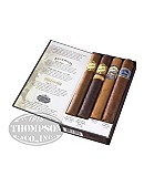 6 X 60 Sesenta Four Cigar Sampler