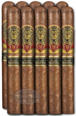 Photo of Padilla Reserva Short Robusto Habano