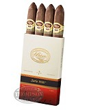 Padron Serie 1926 No. 2 Natural Torpedo 4 Pack