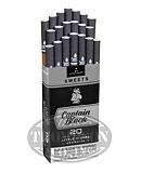Captain Black Sweets Filtered Little Cigars 2-Fer Plus Keychain