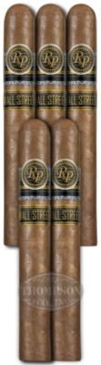 Photo of Rocky Patel Wall Street Toro Habano