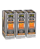 Phillies Krome Topaz Natural Cigarillo Amaretto 3-Fer