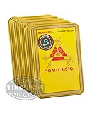 Montecristo Memories Natural Cigarillo