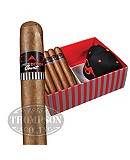 CAO Limited Edition Court Nicaraguan Toro With Cap