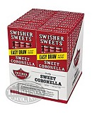 Swisher Sweets Coronella Natural Petite Corona Sweet